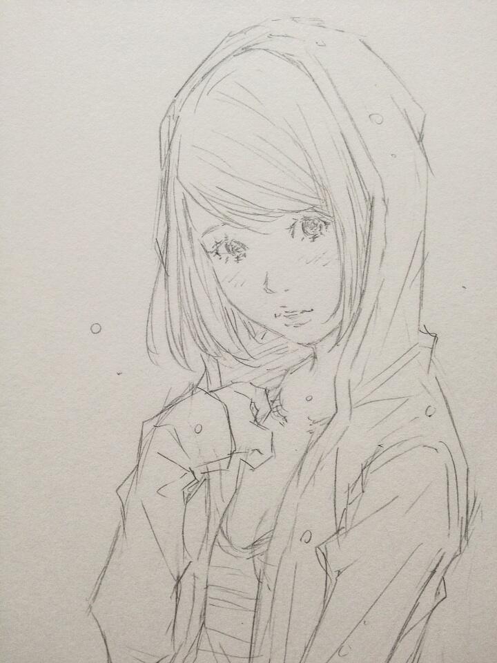 相合傘でも… いい?by Eisakusaku