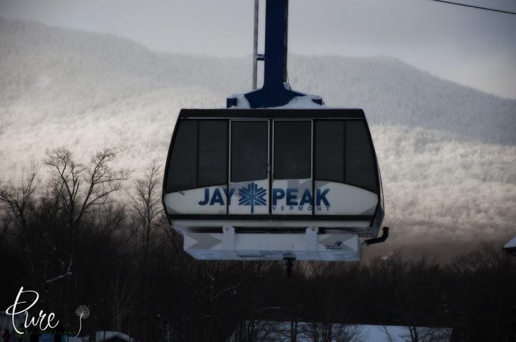 Jay Peaks Resort