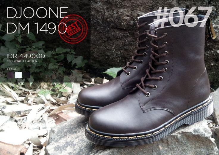 Men's Boots, 067 DJOONE DM 1490 (Best Seller). Download: http://lookbook.djoone.com