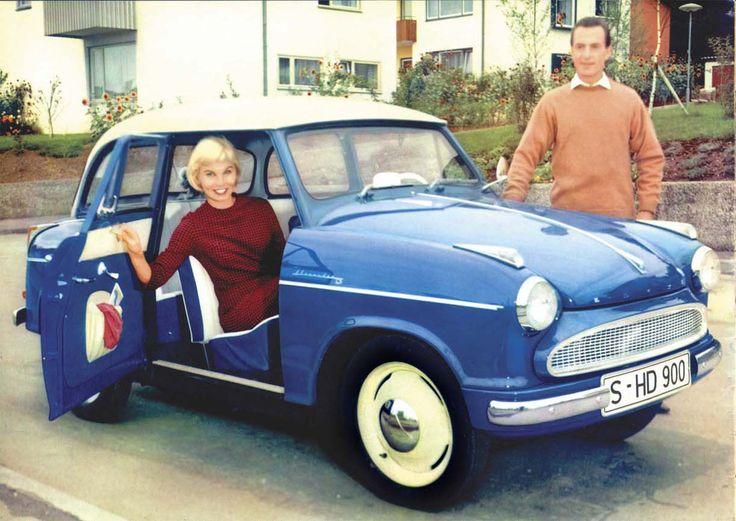 1959 Lloyd Alexander TS