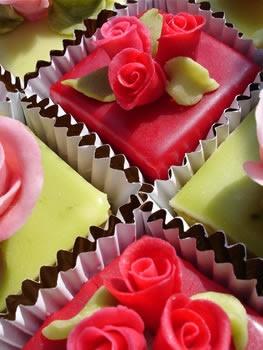 Square cupcakes                                                                                                                                                                                                                                                                                                                                                                           ❤CupCake Stand❤