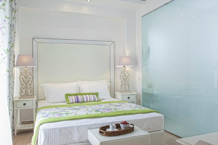 Sea View Villas, Accommodation in Corfu