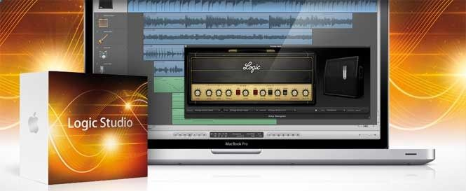 Logic Pro 9: One Of The Most Comprehensive  Intuitive Virtual Music Production Studios On The Market.