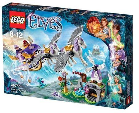 LEGO Elves Aira's Pegasus Sleigh