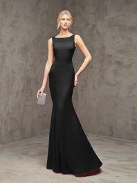 Společenské šaty Pronovias Fabulosa Black