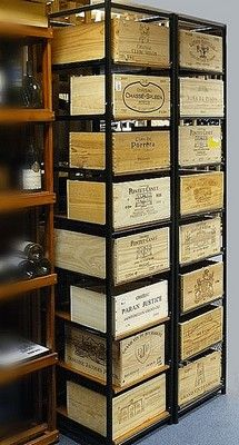 top 17 idei despre casier bouteilles pe pinterest casier. Black Bedroom Furniture Sets. Home Design Ideas