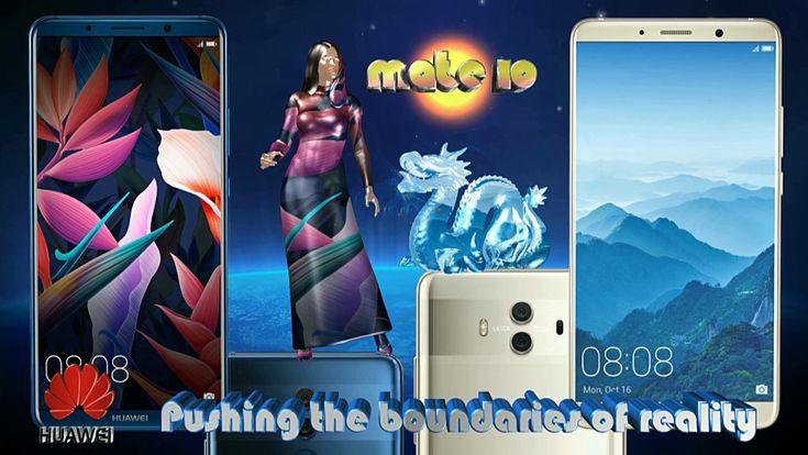 #HuaweiCreative - Pushing the boundaries of reality