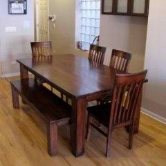 Delightful Rustic Elements Furniture Offers Genuine Handmade Tables And Custom  Furniture In The Chicago Area.