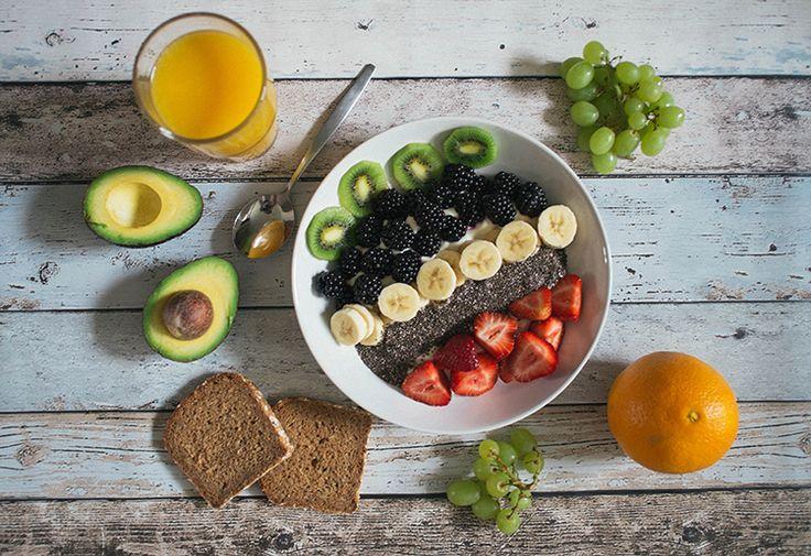 9 tips para ponerse a dieta y no abandonar a la primera de cambio. Porque al final todo se basa en comer sano e ir incorporando hábitos saludables
