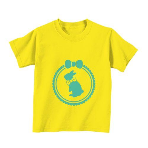 Kids Bunny Tosca oleh Happy Usa Land