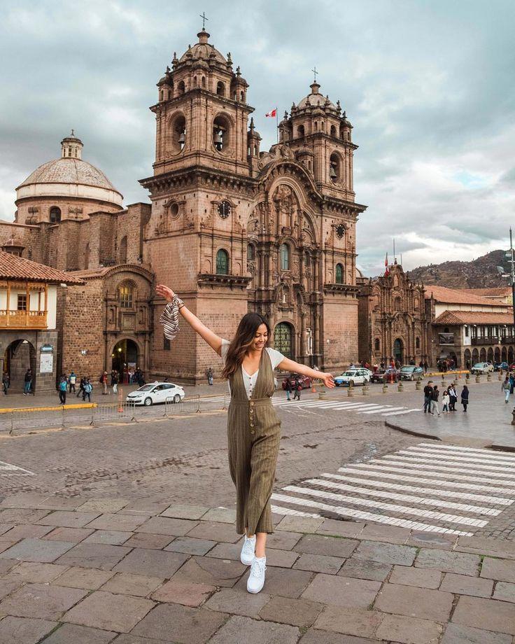 Plaza de Armas de Cusco. | City Tour Cusco en 2019 | Perú viaje, Viaje a cusco y Cuzco