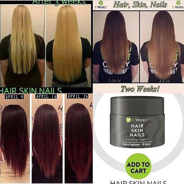 25 Best Ideas About Biotin Results On Pinterest