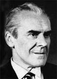 Brilliant actor John Le Mesurier (1912 - 1983)