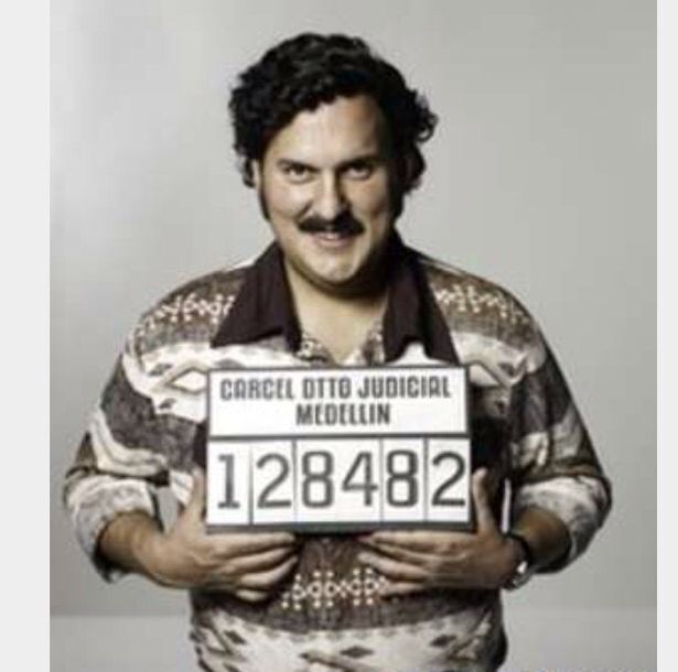 pablo escobar a criminal with a Notoriously violent, powerful and ruthless, pablo escobar ruled the colombian cocaine trade for two decades, until his death in a.