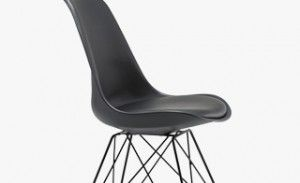 Les 25 meilleures id es concernant chaise eiffel sur for Maison corbeil fauteuil inclinable