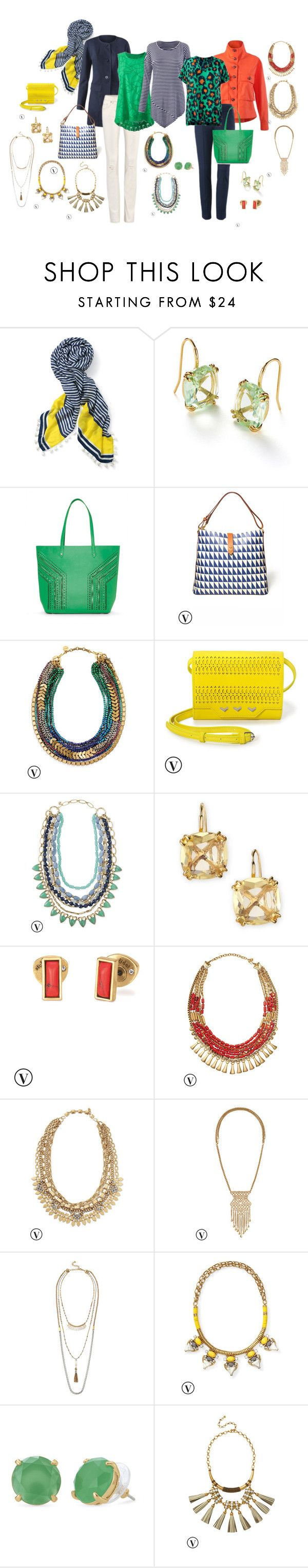Cabi Spring 2016 by rtaberski on Polyvore featuring Stella & Dot, CAbi, women's clothing, women's fashion, women, female, woman, misses and juniors