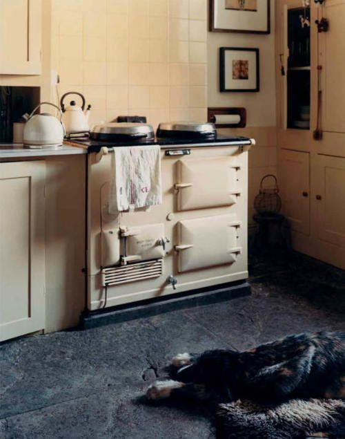 Dream oven!