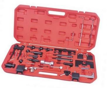 72.72$  Watch now - http://alifhf.shopchina.info/1/go.php?t=32634281483 - High quality petrol and diesel engines timing tool kit for the latest V-W A-udi engine adjustment tool Car repair tool  #shopstyle