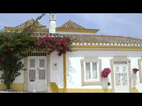 Escolha Portugal - Algarve (versão curta)