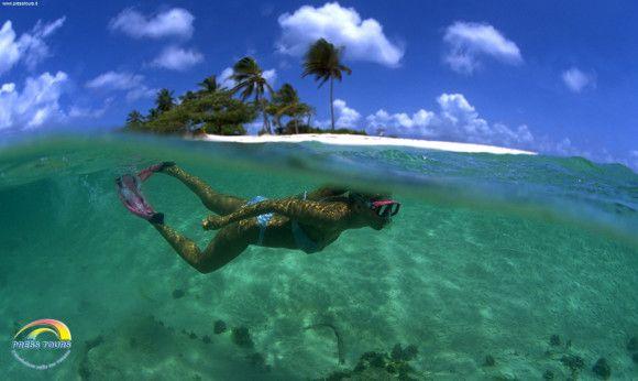 Grenada mare e spiaggia