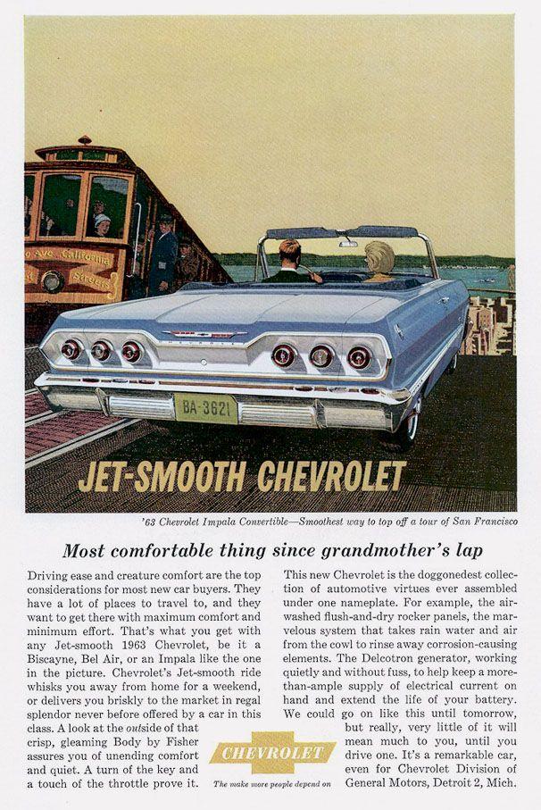1489 Best Chevrolet Full Size Cars Trucks Images On Pinterest
