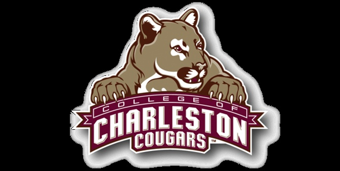 Primary Logo Mark for the College of Charleston Cougars