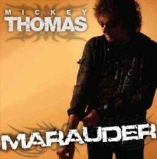 Marauder - Mickey Thomas Compact Disc