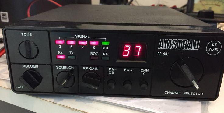 Amstrad 901 27/81