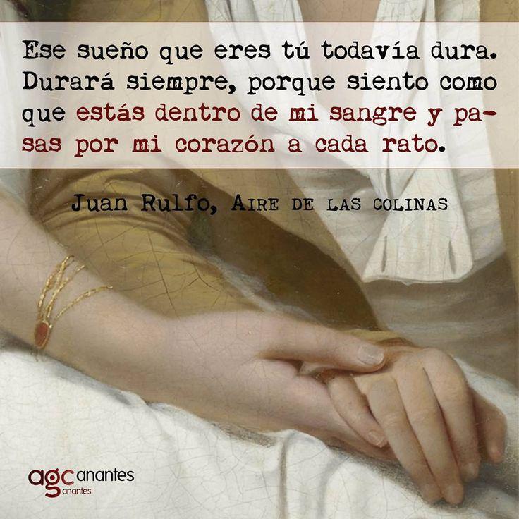 Juan Rulfo..
