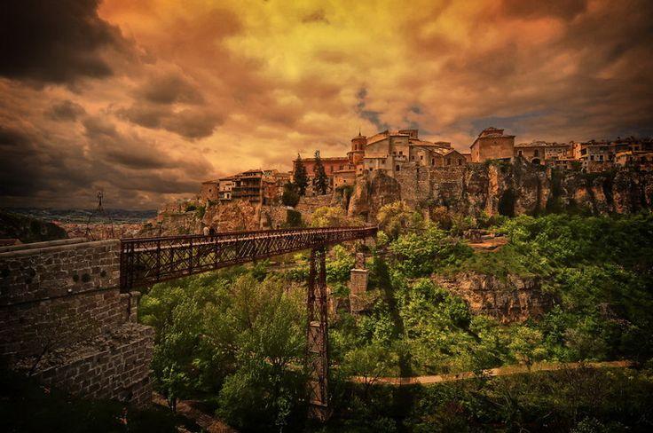 Cuenca, Spania