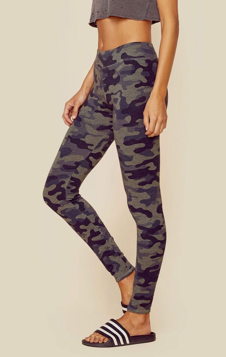 CAMO YOGA PANT For Great Yoga Products Visit Our Website