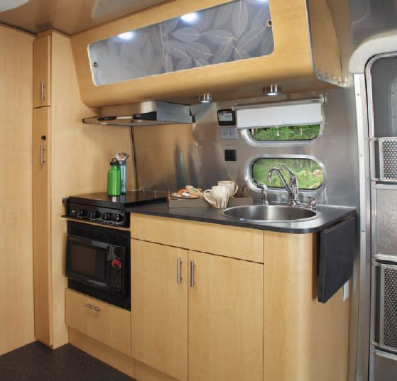 49 best 2005 25' Airstream CCD Redesign images on ...