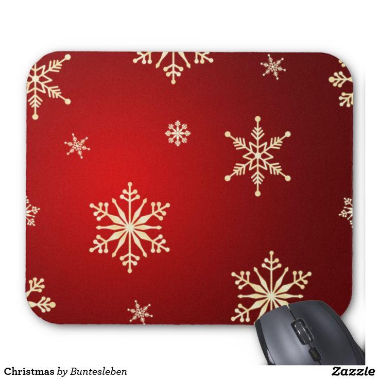 Christmas Mauspad