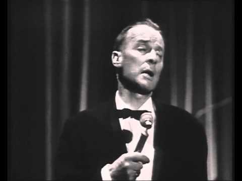 Wim Sonneveld - Annemarie 1965 - YouTube
