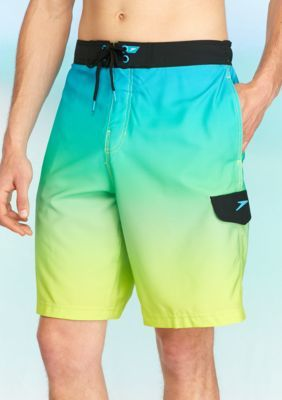 speedo  Engineered Ombre E-Board Shorts