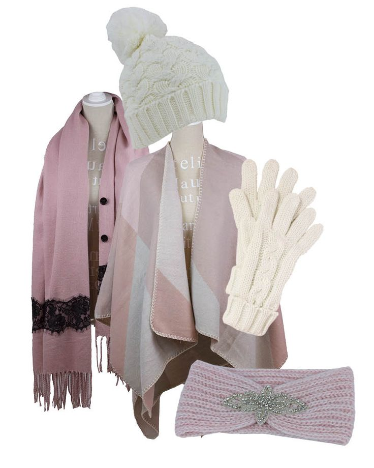Pink about it - Wholesale winter scarves, capes, vests, winter hats, gloves and mittens. https://www.simiaccessories.com/7-wholesale-winter-accessories