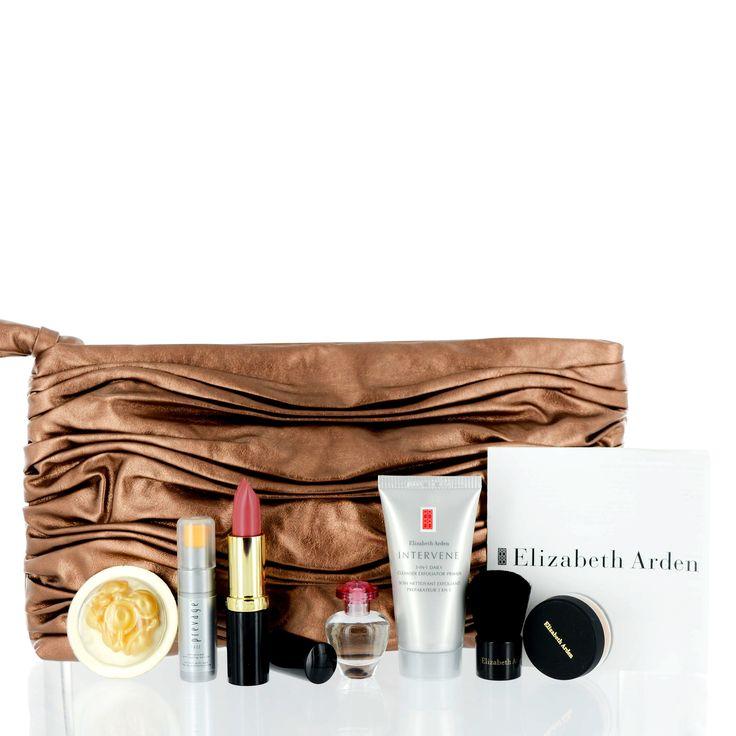 Elizabeth Arden Mini Cosmetic Set with Evening Bag