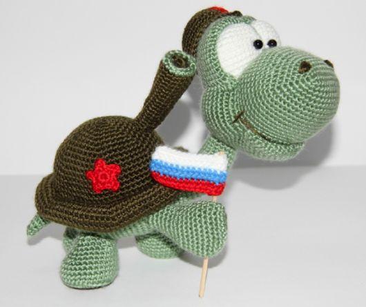 Tartaruga russa | Verde Smeraldo
