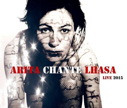 """Arita chante Lhasa"", l'album d'Arita : http://www.menagere-trentenaire.fr/2015/10/11/arita-chante-lhasa"