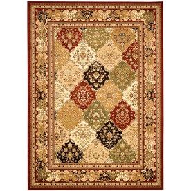 Gramercy Lyndhurst Collection Area Rug X At Menards