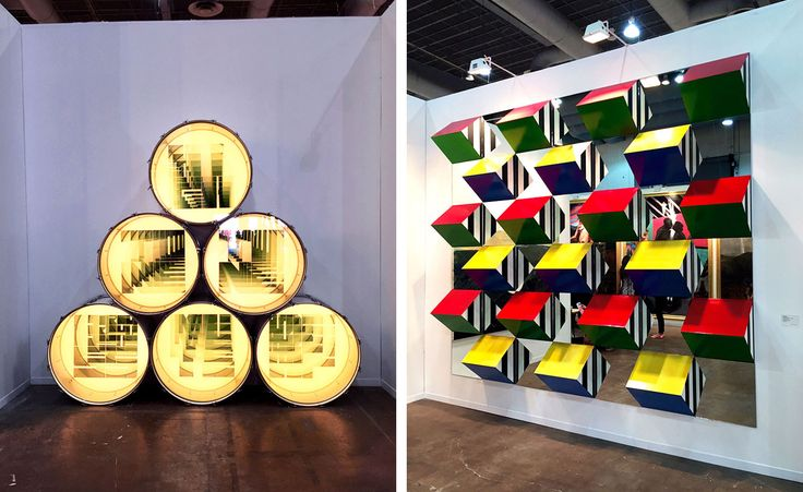Zona Maco Contemporary Art Fair 2016 hits Mexico City | Wallpaper*