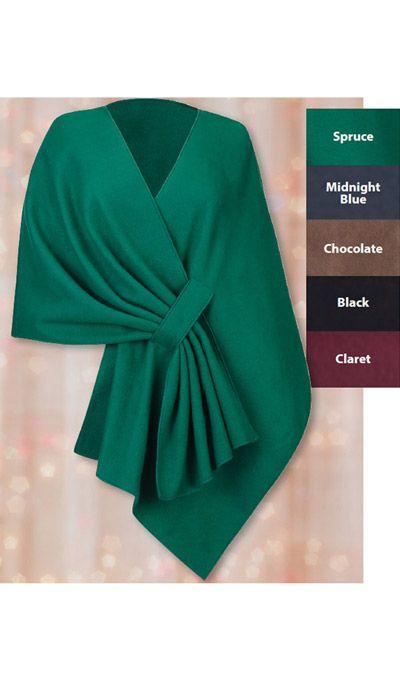 shawl idea