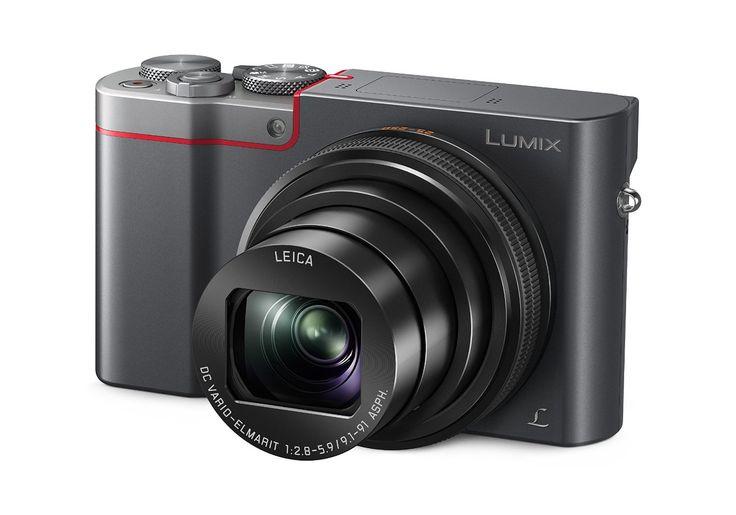 Panasonic Lumix TZ101 – Reisezoom Kamera im Test