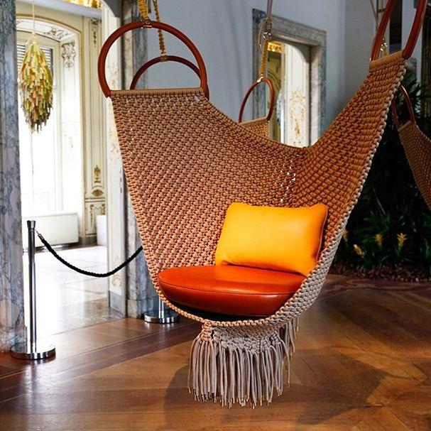 1000 id es sur le th me hamac en crochet sur pinterest. Black Bedroom Furniture Sets. Home Design Ideas