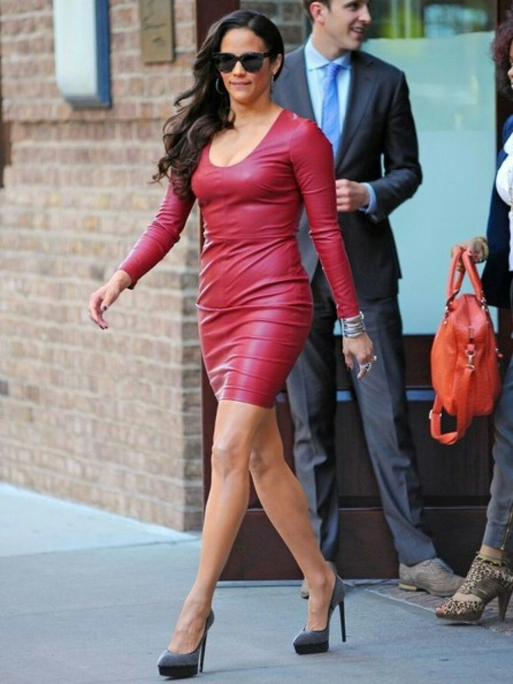 268 Best Paula Patton Images On Pinterest  Paula Patton -8545