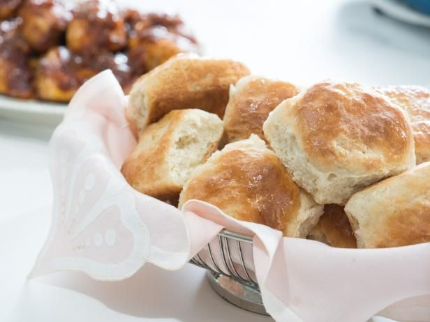 Buttermilk Rolls Recipe | Trisha Yearwood | Food Network