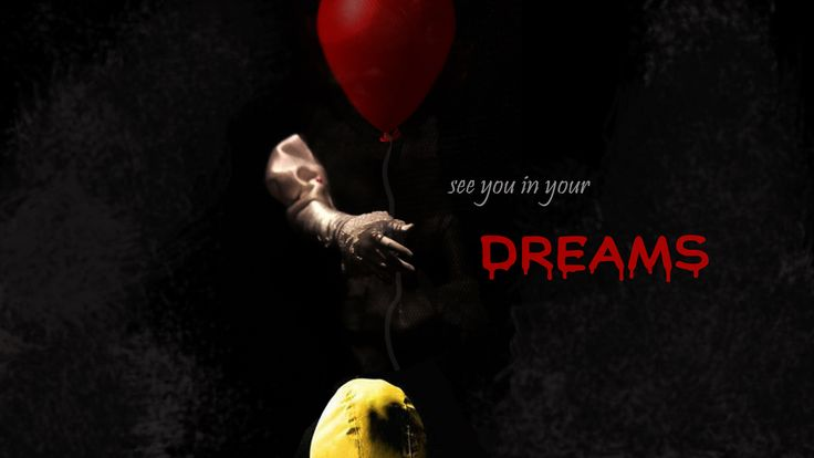 "Pennywise ""IT"" 