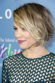 rachel mcadams haircut 2015 - Google Search