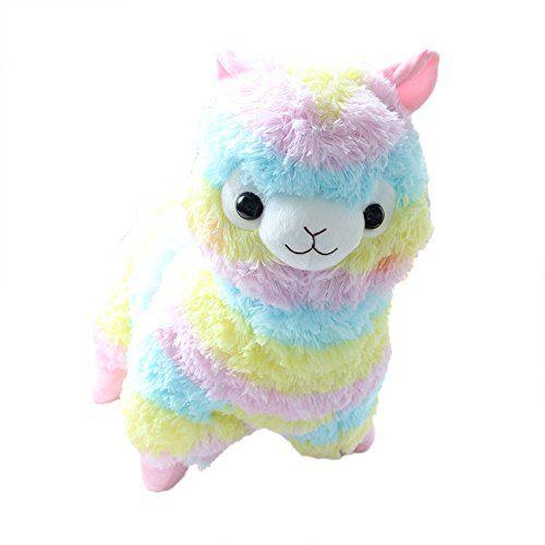 Best 20 Llama Plush Ideas On Pinterest Alpaca Stuffed