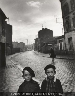 Louis Stettner, l'exposition gratuite au Centre Pompidou -> 12 septembre